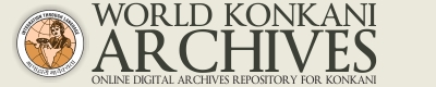 World Konkani Archives - Powered by SaveMyLanguage.Org